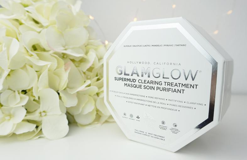 Glamglow Super Mud Verpackung