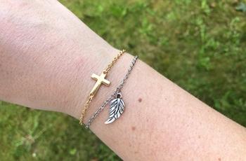 Armbänder-gold-silber