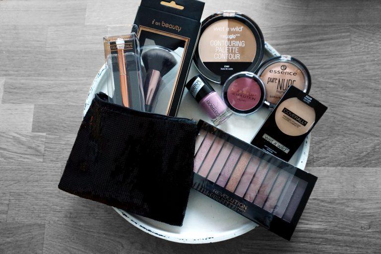 Make-Up Gewinnspiel elosign